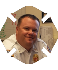 Captain Gregory May, Fort Lauderdale Fire Rescue (FL)