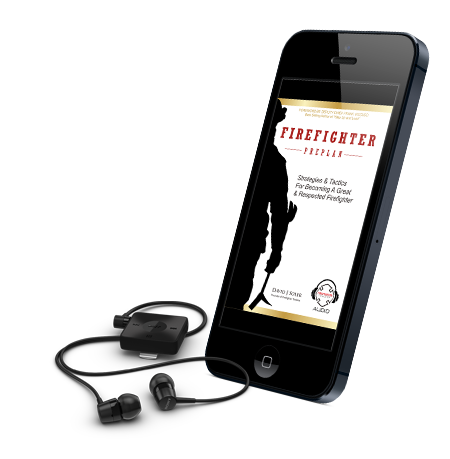 Firefighter Preplan Audio Program