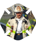 Battalion Chief Josh Fannon, Baltimore City Fire Dept. (MD)