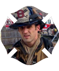 Lt. Scott Ebbert, Baltimore County Fire Dept (MD)