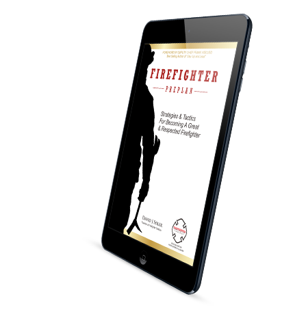 Firefighter Preplan Ebook
