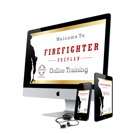 Firefighter Preplan Online Training