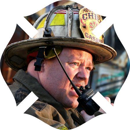 <em>Dr. Richard B. Gasaway, Scientist & Fire Chief(ret.)</em><br/>